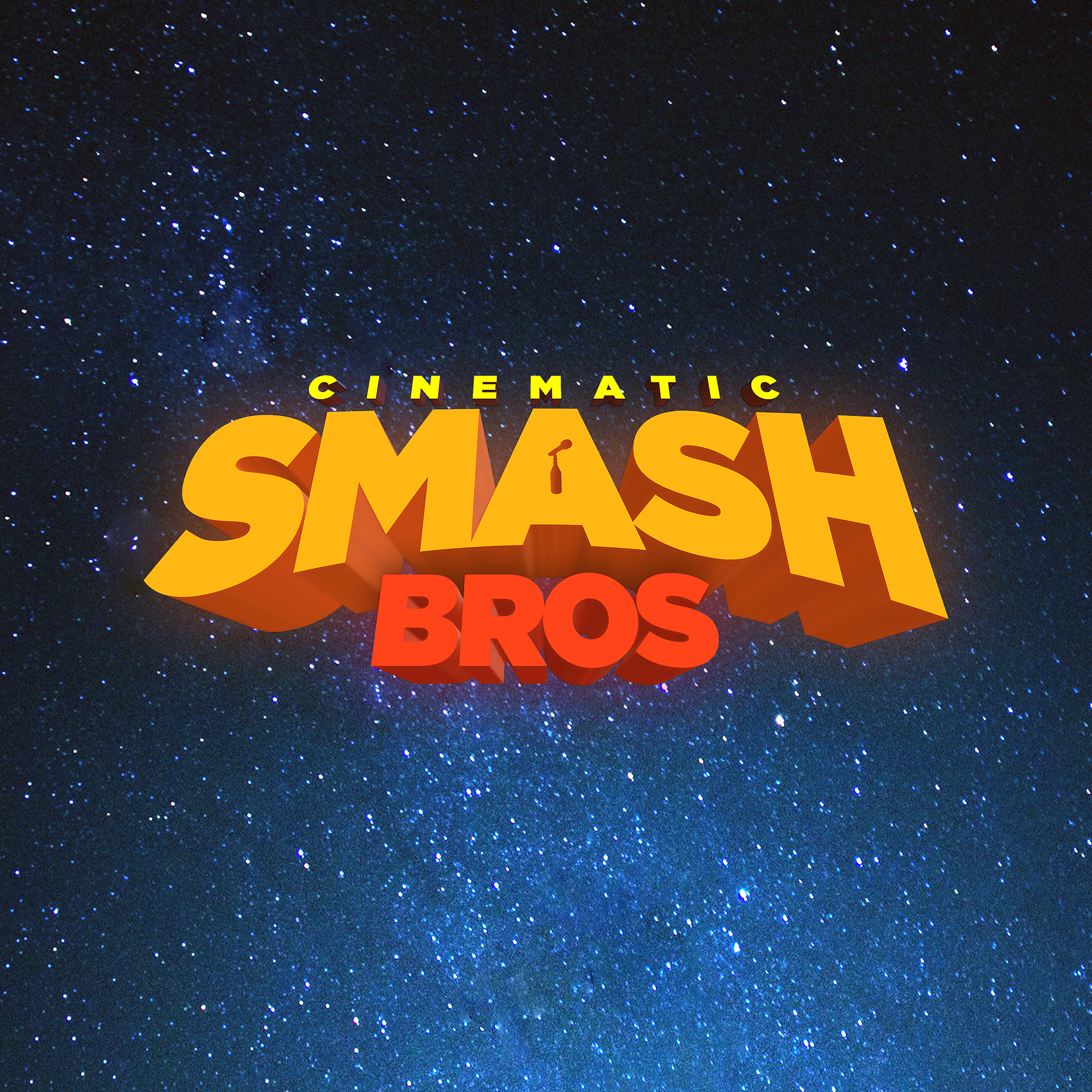 Cinematic Smash Bros.
