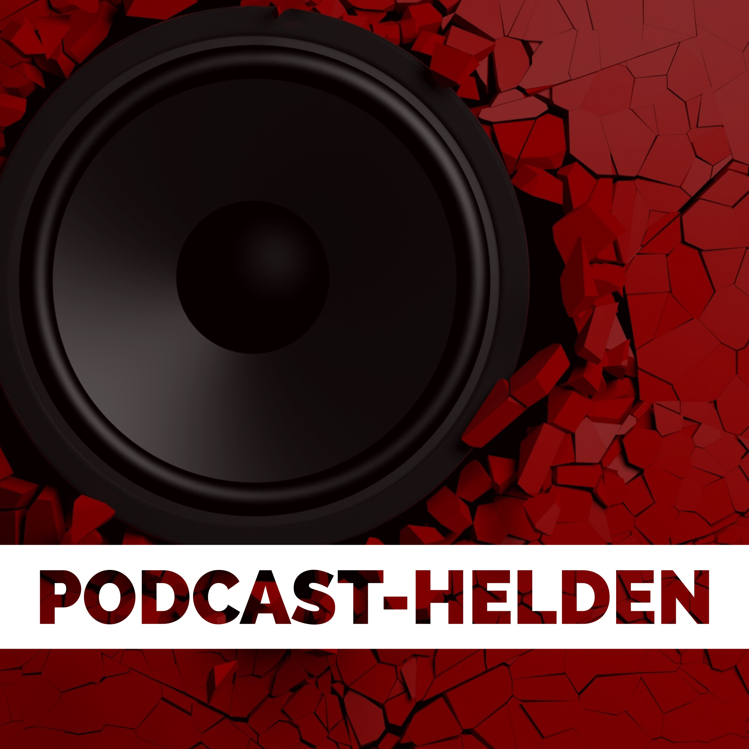 Podcast-Helden ON AIR | Podcasting in Business, Marketing und Vertrieb