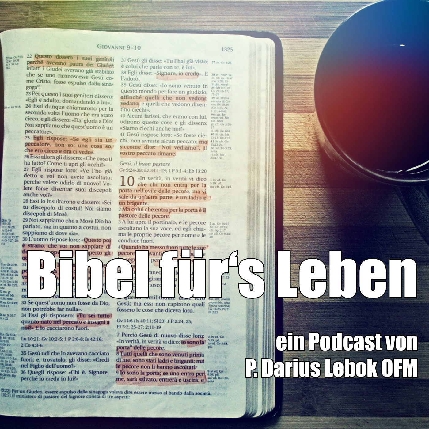 Bibel für's Leben
