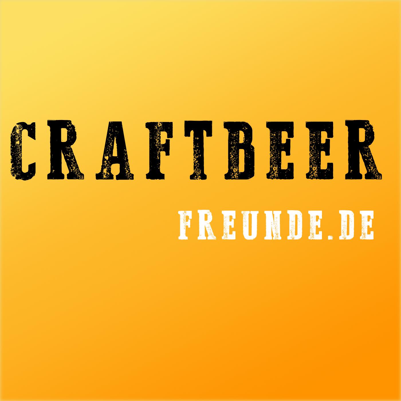 Craft Beer Freunde