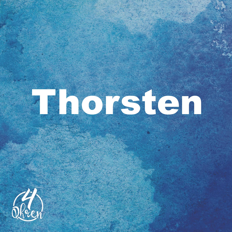 Vier Ohren - Thorsten
