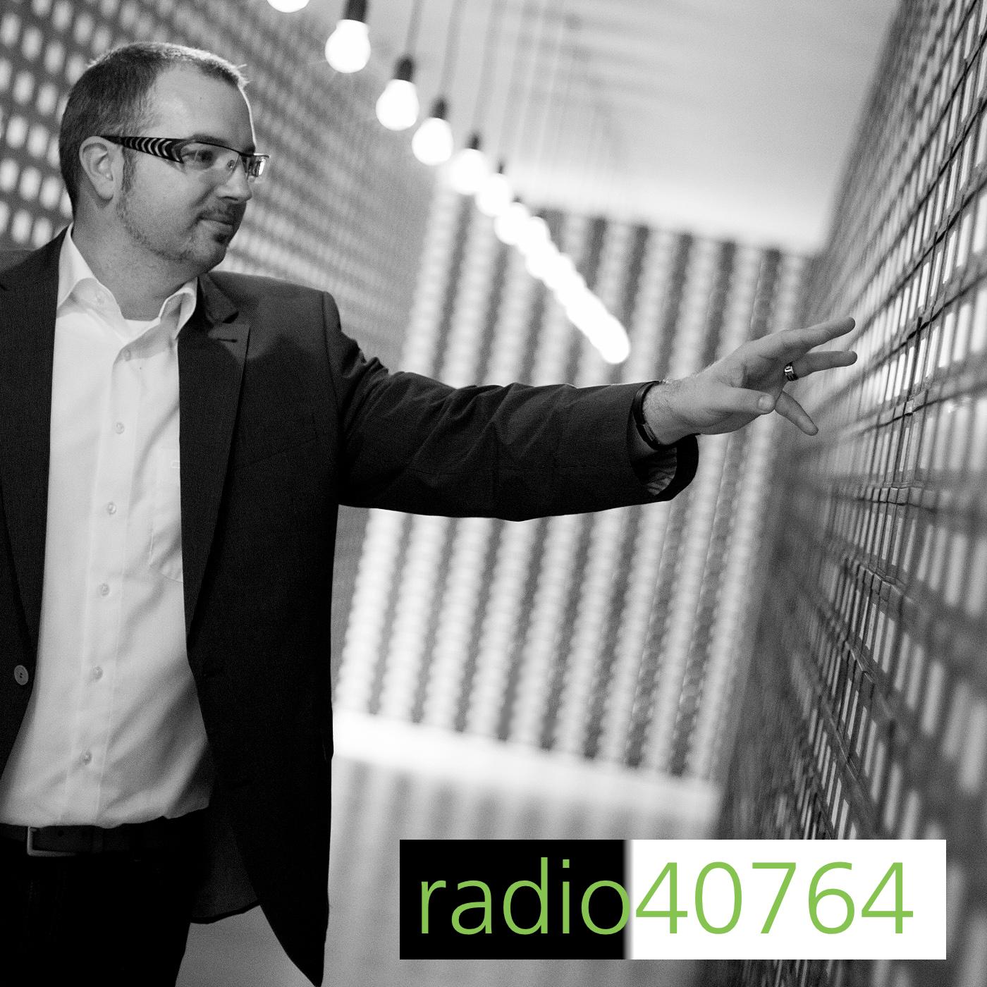 Radio 40764