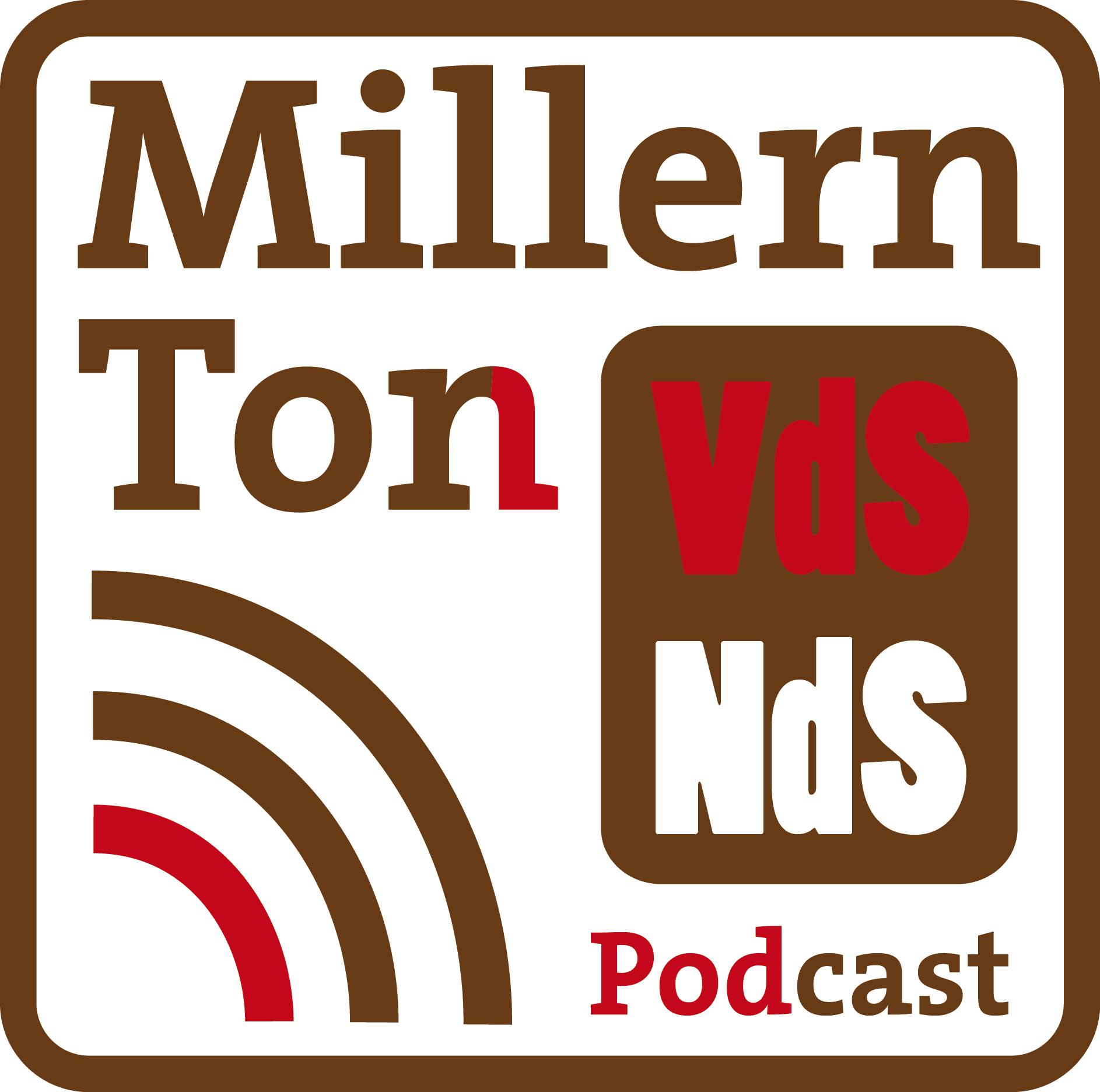 #VdS Millernton #NdS